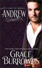 Andrew: Lord of Despair (Lonely Lords, Bk 7)