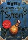Syren (Septimus Heap, Bk 5)
