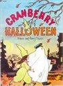 Cranberry Halloween