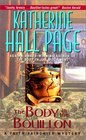 The Body in the Bouillon (Faith Fairchild, Bk 3)