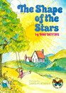 The shape of the stars