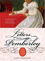 Letters from Pemberley The First Year