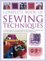 Sewing Techniques Complete Step By Step
