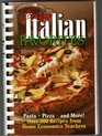 Easy Italian Favorites
