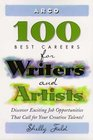 100 Best Careers for Writers and Artists