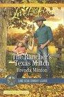 The Rancher's Texas Match
