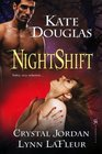 Nightshift Dream Catcher / Taken Between / The Right Number
