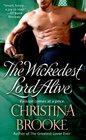 The Wickedest Lord Alive (Westruthers, Bk 3)