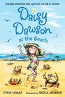 Daisy Dawson at the Beach (Daisy Dawson, Bk 4)