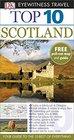 DK Eyewitness Top 10 Travel Guide Scotland