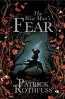 The Wise Man's Fear (Kingkiller Chronicles, Bk 2)