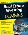 Real Estate Investing For Dummies 2nd Edition