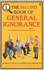 Second Book of General Ignorance
