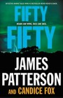 Fifty Fifty (Detective Harriet Blue, Bk 2)