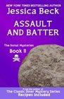 Assault and Batter (Donut Shop, Bk 11)