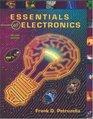 Essentials of Electronics A Survey