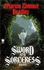 Sword and Sorceress XVIII