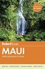 Fodor's Maui with Molokai  Lanai