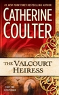 The Valcourt Heiress (Medieval Song, Bk 7)