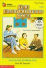 Jessi and the Bad Baby-Sitter (Baby-Sitters Club, 68)