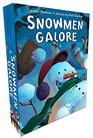 Snowmen Galore