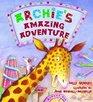 Archie's Amazing Adventure