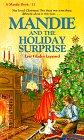 Mandie and the Holiday Surprise (Mandie, Bk 11)