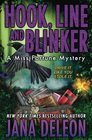 Hook, Line and Blinker (Miss Fortune, Bk 10)