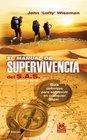 MANUAL DE SUPERVIVENCIA DEL SAS EL