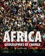 Africa Geographies of Change