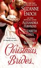 Christmas Brides One Hot Scot / The Scandal Before Christmas / It Happened Under the Mistletoe / Once Upon a Christmas Scandal