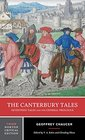 The Canterbury Tales Seventeen Tales and the General Prologue