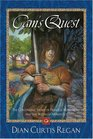 Cam's Quest The Continuing Story of Princess Nevermore and the Wizard's Apprentice