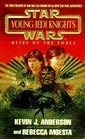 Heirs of the Force (Star Wars: Young Jedi Knights, Bk 1)