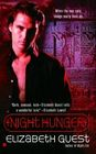 Night Hunger (Pharaohs Rising, Bk 2)