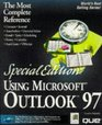 Special Edition Using Microsoft Outlook 97