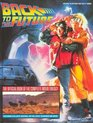 Back To The Future - The Official Book Of The Complete Movie Trilogy
