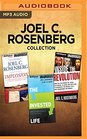 Joel C Rosenberg Collection - Implosion The Invested Life Inside The Revolution