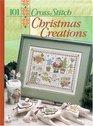 101 Cross Stitch Christmas Creations