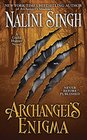 Archangel's Enigma (Guild Hunter, Bk 8)