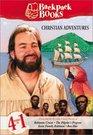 Backpack Books: Christian Adventures