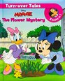 Disney\'s Minnie Mouse (Disney Turnover Tale)