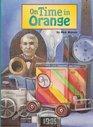 On Time in Orange
