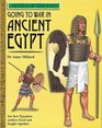 Going to War in Ancient Egypt