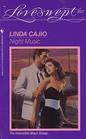 Night Music (Kitteridge Family, Bk 6) (Loveswept, No 505)