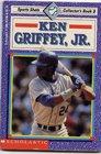 Ken Griffey Jr Sports Shots