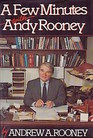 A Few Minutes with Andy Rooney