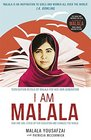 I Am Malala The Girl Who Stood Up for Education and Changed the World