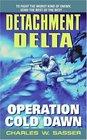 Detachment Delta Operation Cold Dawn