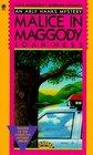 Malice in Maggody (Arly Hanks, Bk 1)